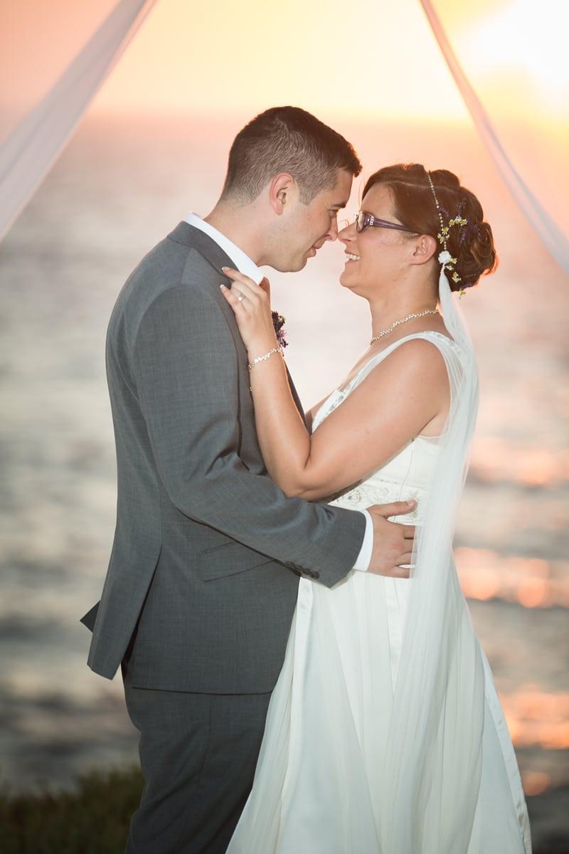 Wedding in Dwejra