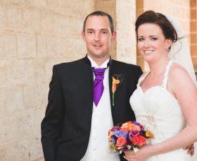 Irish-like Wedding