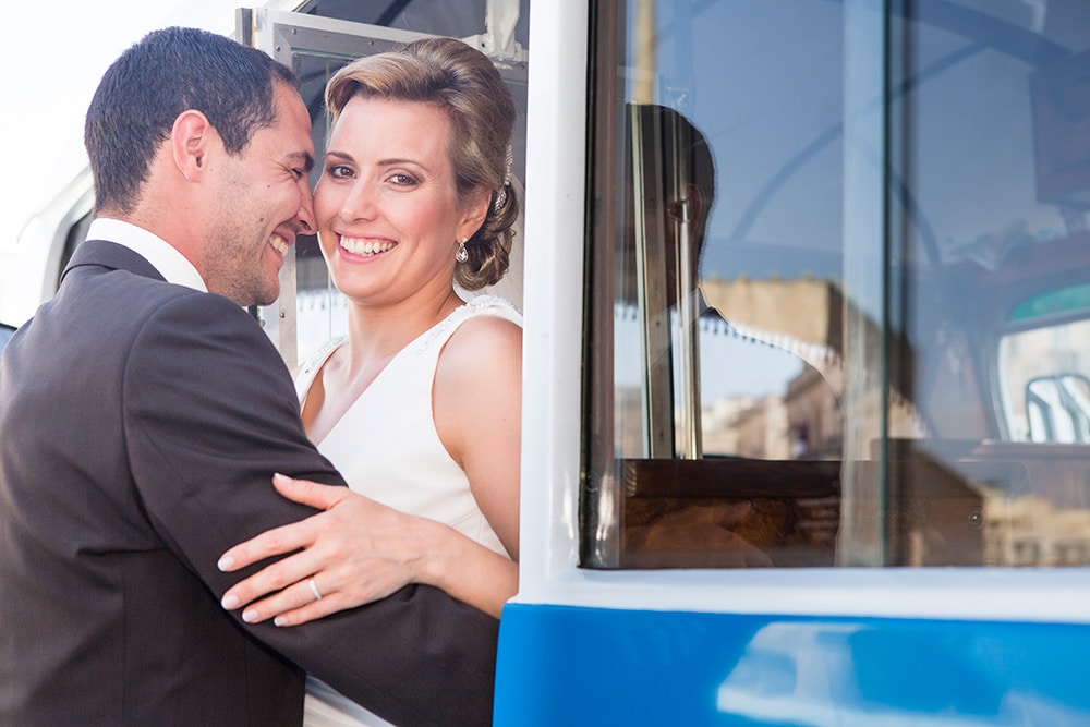 Get inspired on your big day with our real brides #1