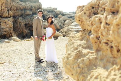 Wedding in Gozo