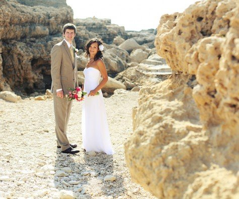 Wedding in Gozo