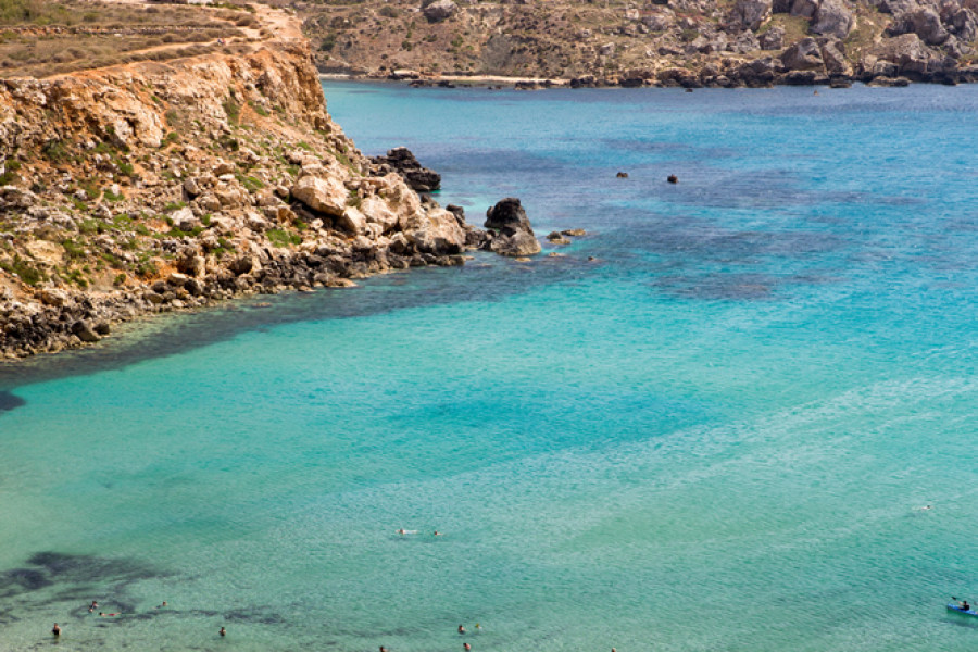 A guide to planning your wedding in the Maltese Islands!