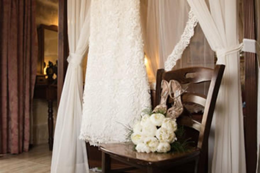 Be-Spoke Wedding Packages