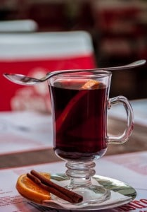 mulled wine, malta event