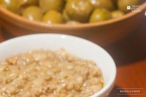 bigilla paste, - gastronomy