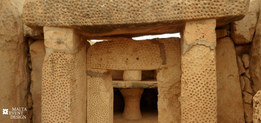 Appreciating the Value of the Megalithic Temples