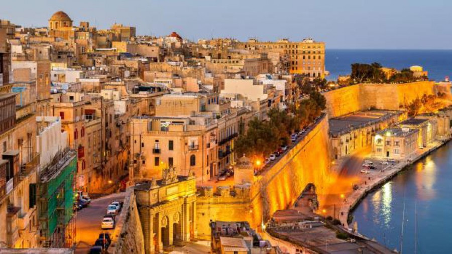 Upcoming Events in Malta