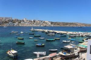 Malta bay sea Event