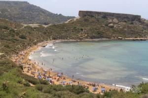 Bay Sea Malta Wedding abroad