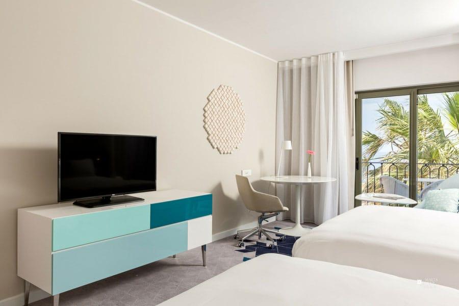 Travel Malta Accommodation Hotel