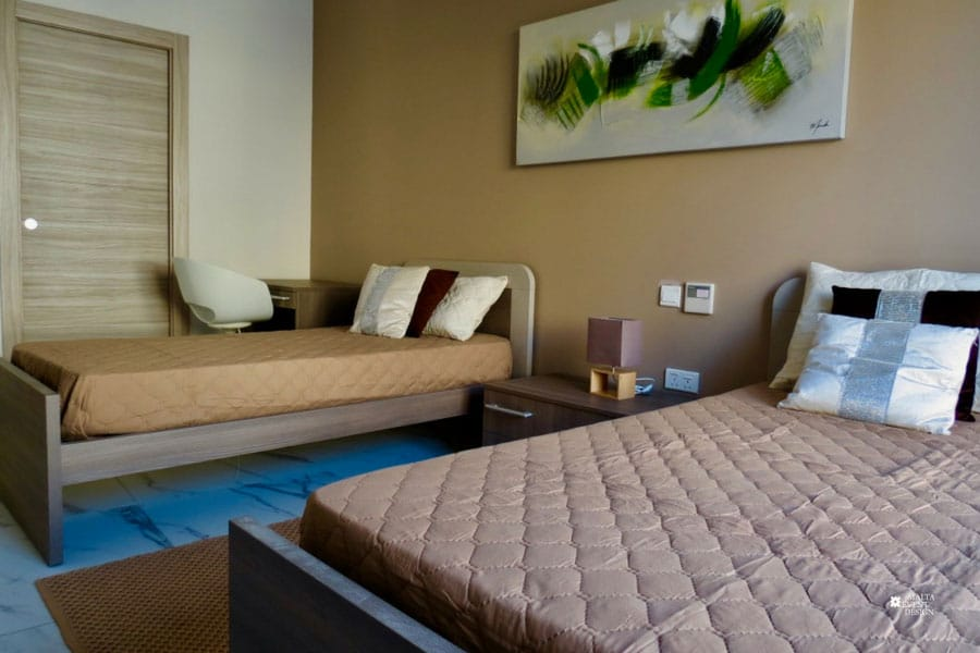 Travel Malta Accommodation