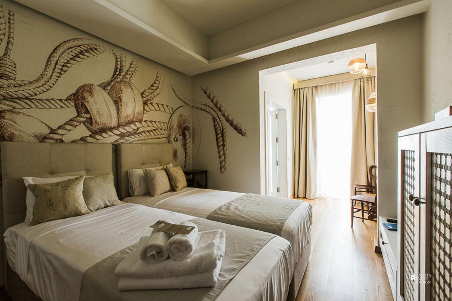 Travel Malta Accommodation Boutique Hotel