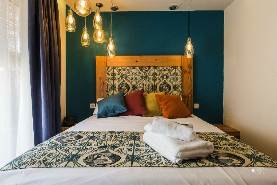 Travel Malta Accommodation Boutique Hotel