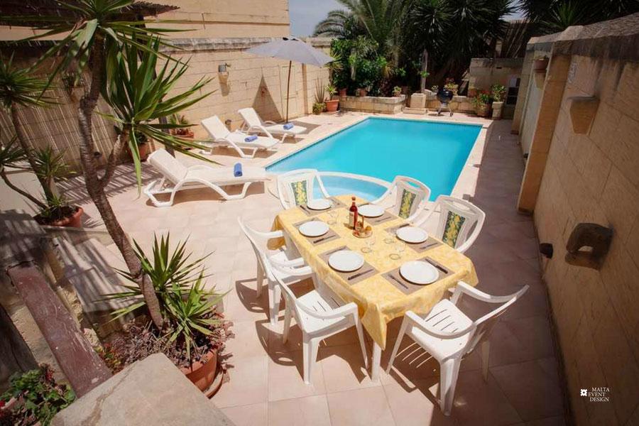 Malta Travel Accommodation