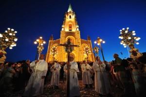 Travel Malta Maltese feasts Easter