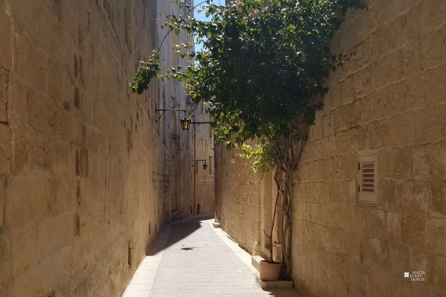 The Island of Malta & its hidden treasures