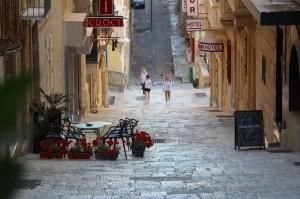 assassin's creed malta valletta wedding theme scene