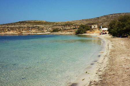 St Nicholas, comino, travel, Malta, Gozo. Photo credit: Malta.com