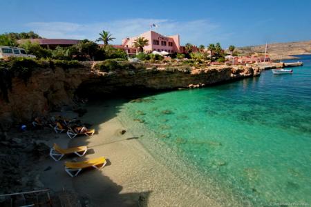 Santa Maria, comino, travel, Malta, Gozo. Photo credit:expats.com
