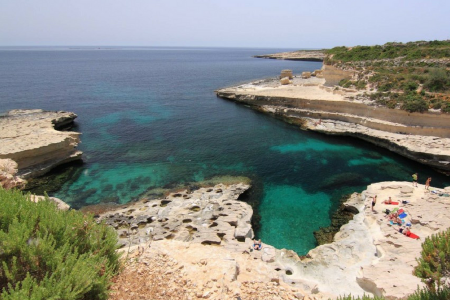 St peters bay, Malta, travel. Expats.com