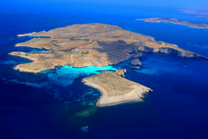 cutthtroat island film malta gozo blue lagoon wedding theme scene