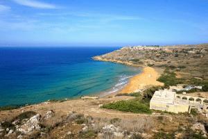Mediterranean wedding beach, gozo, weddings, them, scene, malta, sea