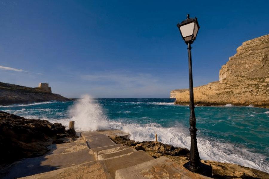 Maltese bays and beaches: will make you want to swim!