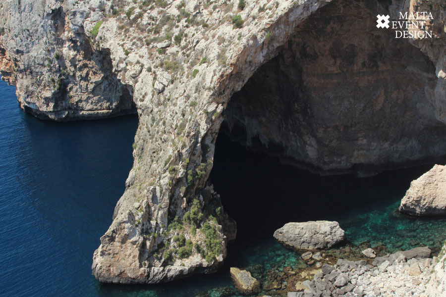 Blue Grotto, natural attractions, Malta, Travel