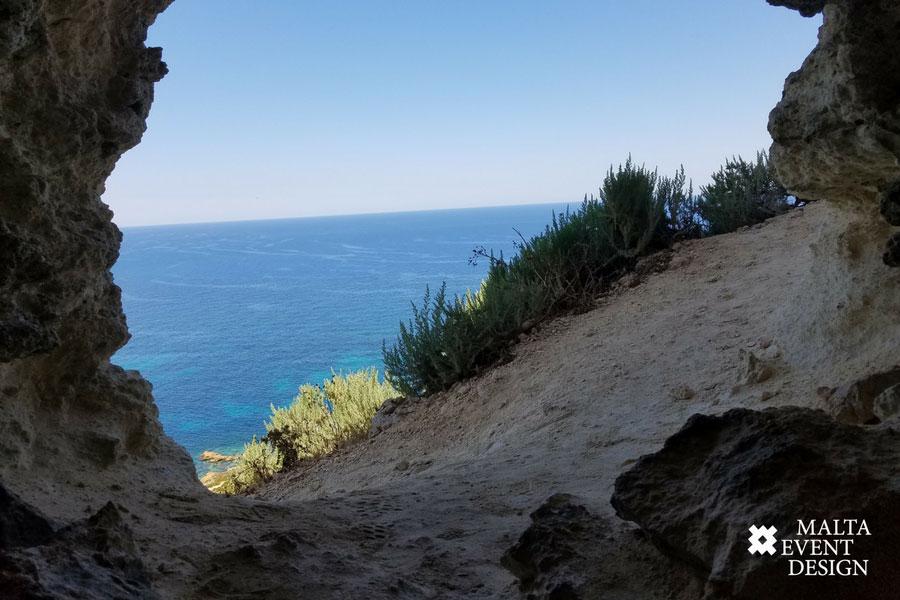 Calypso's Cave, natural attractions, Travel, Malta