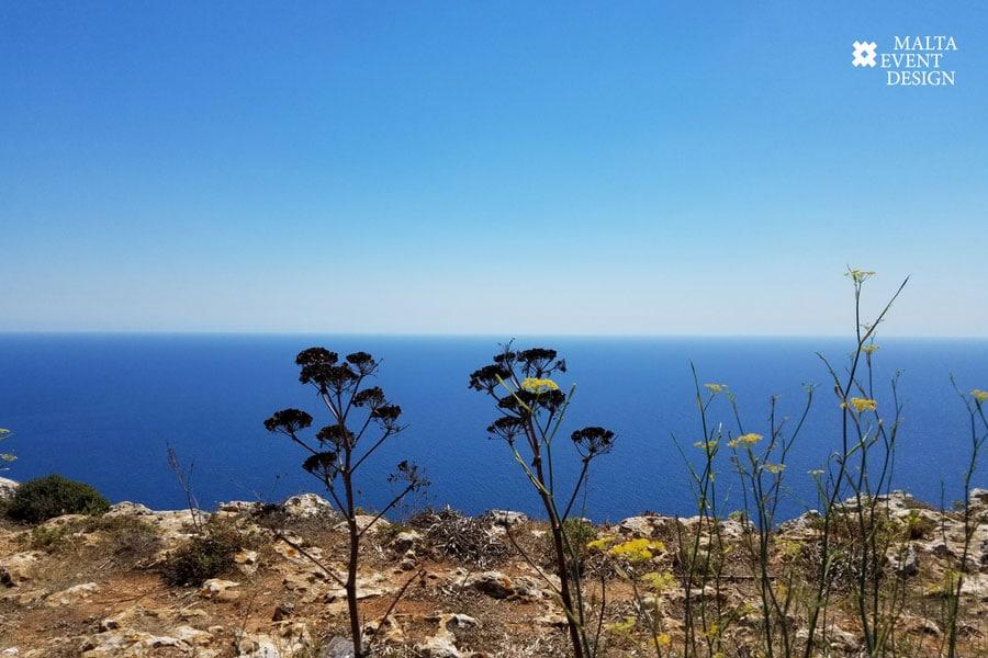 Dingli Cliffs, natural attractions, Malta, Travel