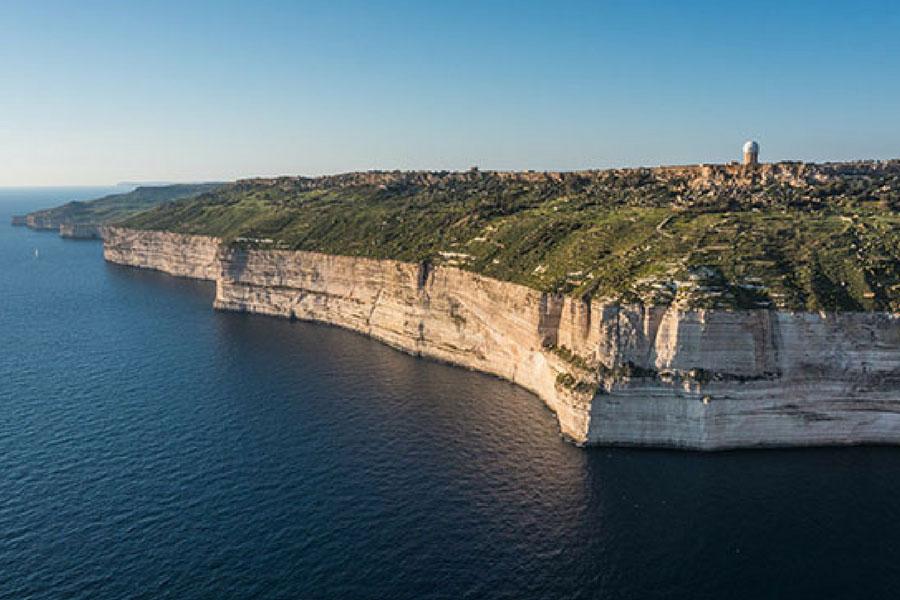 Dingli Cliffs, natural attractions, Travel, Malta. Photo Credit: Bradtguides.com