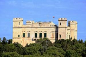 Verdala Palace, Malta, Buskett Gardens, Travel, Explore , Forest. Photo credit: floramelitensis.deviantart.com