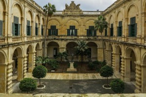 Verdala Palace, Malta, Buskett Gardens, Travel, Explore , Forest. Photo credit: Panoramio.com