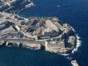 Fort St. Elmo Valletta Malta Event Design Museum