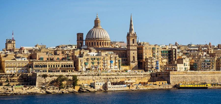 Valletta: you need to experience it!