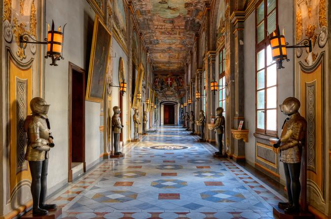 grandmaster palace malta valletta