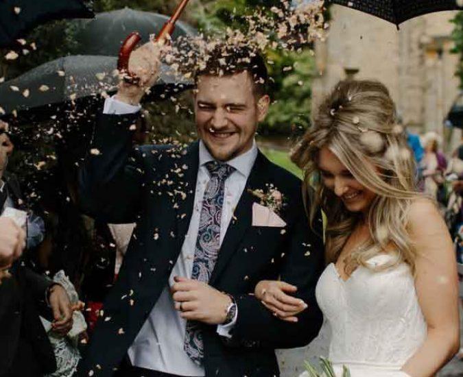 Destination Weddings: Legally Binding or just Symbolic ?