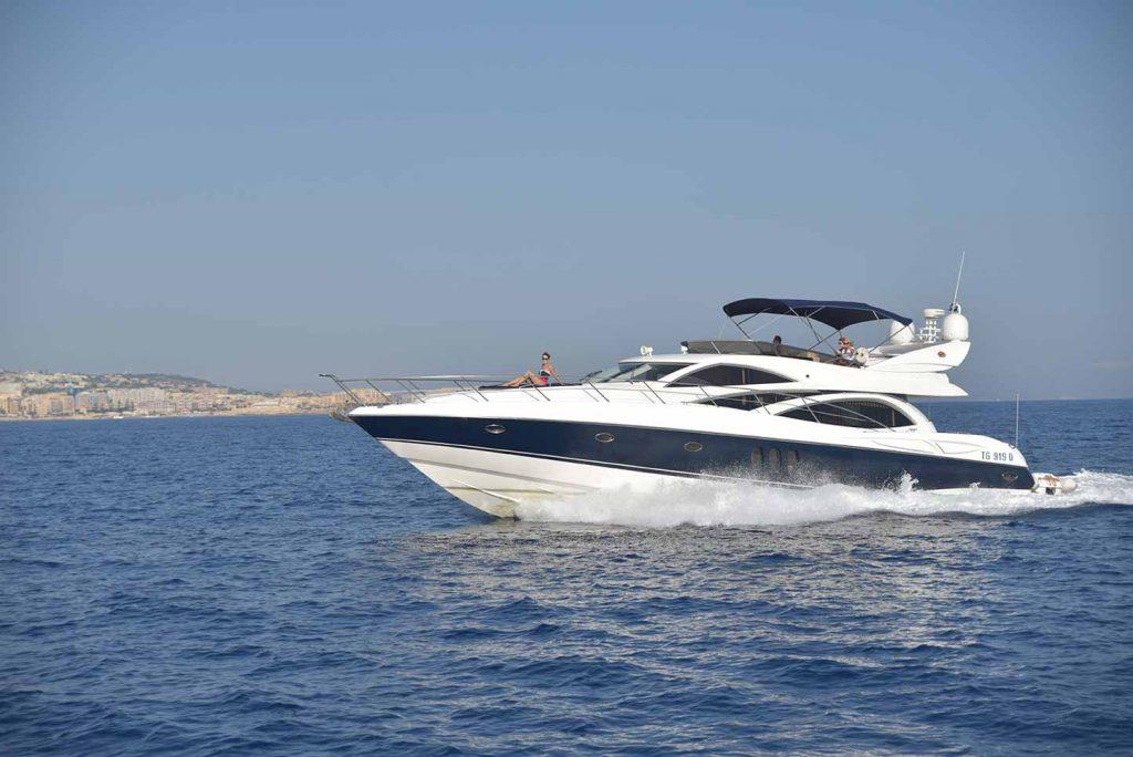 Malta boat tours