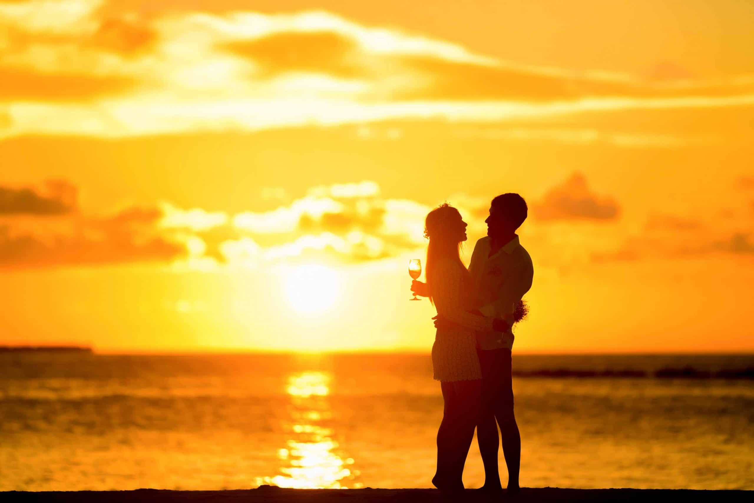 Date Night Sunset