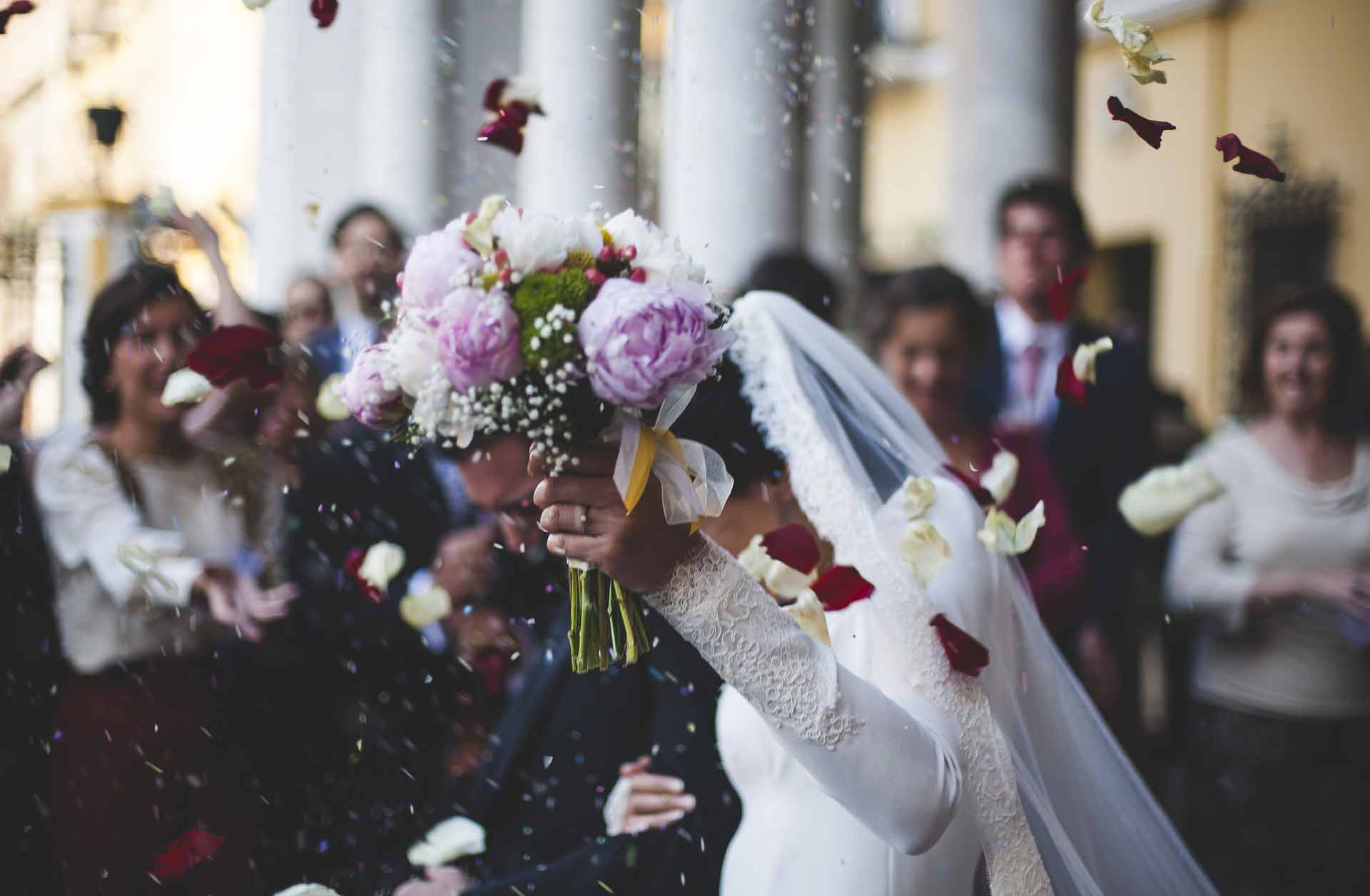 How to decorate your wedding: Trends 2019!