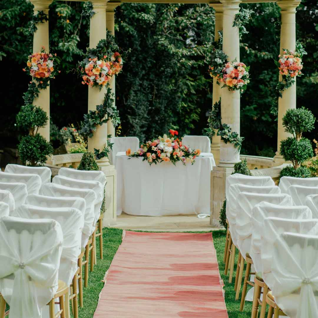Tips On How To Select Your Wedding Theme Malta Event Design